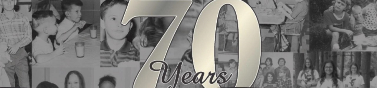 70th Anniversary Video